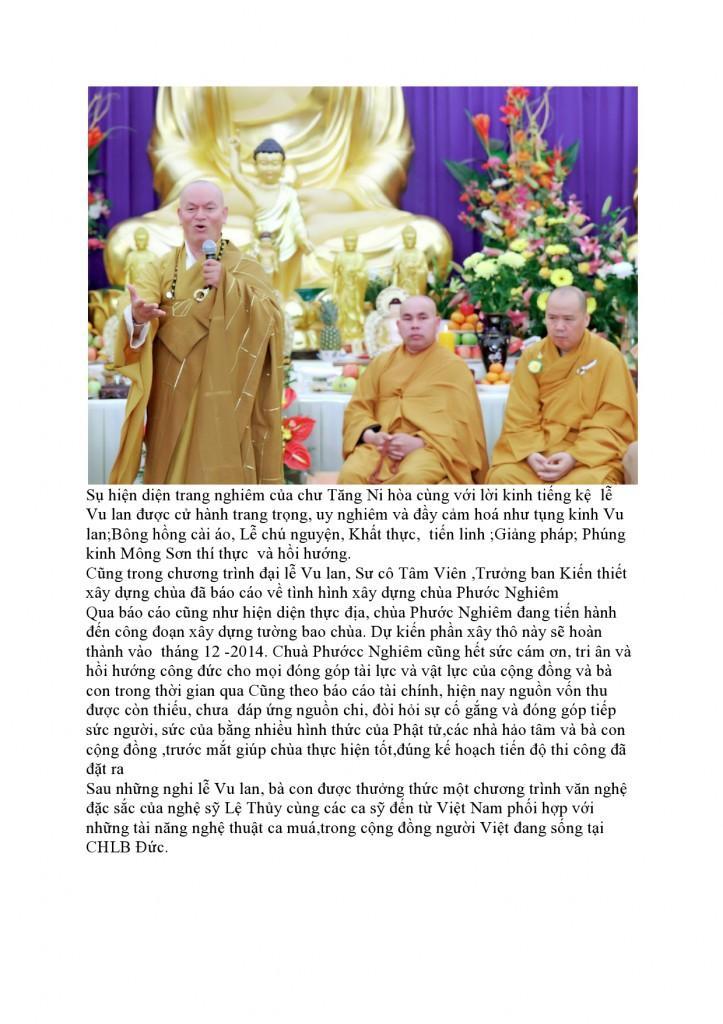 Đại lễ Vu Lan tại chùa Phước Nghiêm ngày 17-page0003