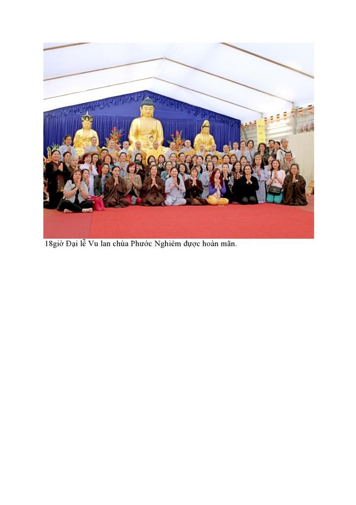 Đại lễ Vu Lan tại chùa Phước Nghiêm ngày 17-page0005